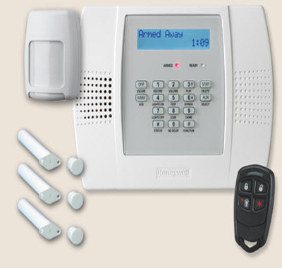 Top Project Ideas On Home Alarm Systems For Engineering Students