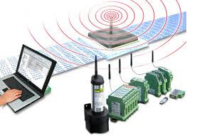 Wireless Data Communication