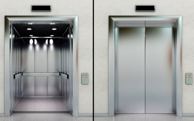 how elevator works and know their types circuit diagrams types of elevators