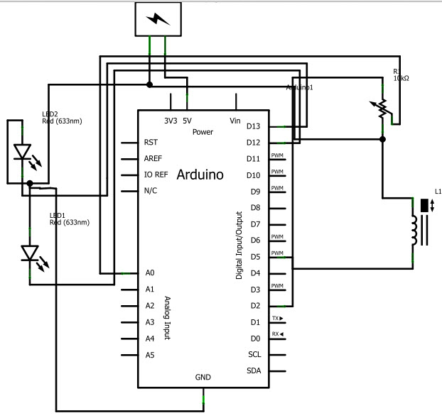 circuit diagram arduino uno wiring diagrams u2022 rh autonomia co arduino uno circuit diagram arduino uno cnc wiring diagram