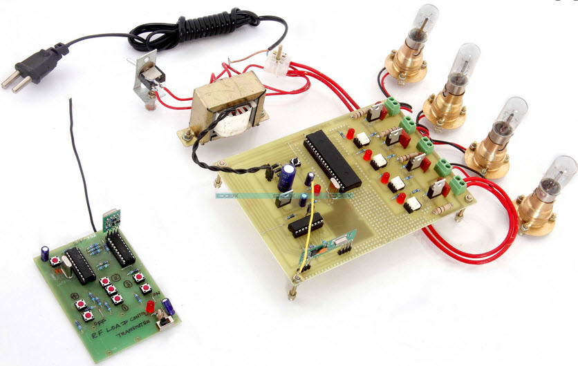 A List of Power Electronics Projects Ideas For Final Year ...