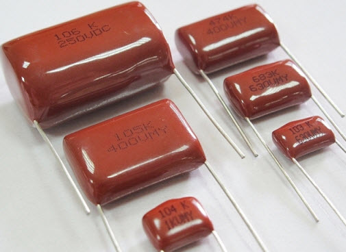 What Are The Methods To Find The Value Of Polyester Capacitor