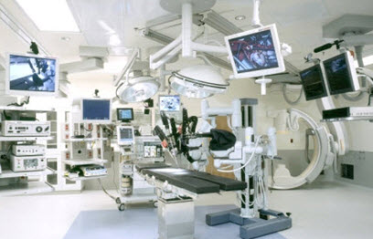 Medical Electronics Equipment