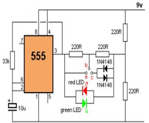 how to build a transistor tester and its working rh edgefx in