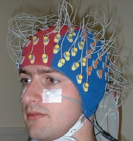Brain Wave Machine