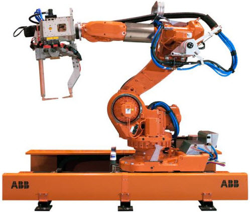 Circuit Diagram Of Robotic Arm | Know How To Make A Robotic Arm Along With Its Working