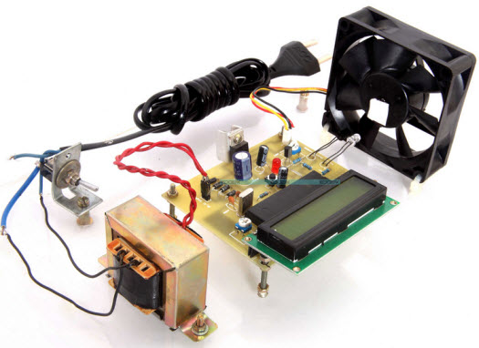 Top Sensor Projects Ideas for Engineering Students