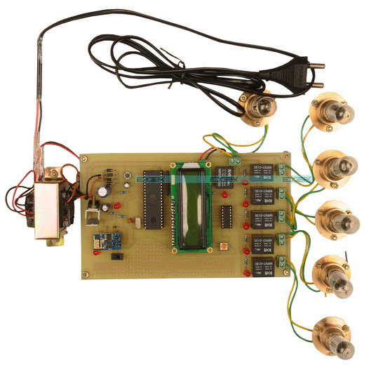 Electronics and Electrical Engineering Project Ideas for Students