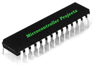 Microcontroller Pojects