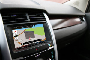 Automobile Navigation System