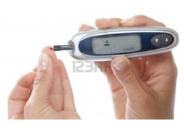 Blood Glucose Biosensor