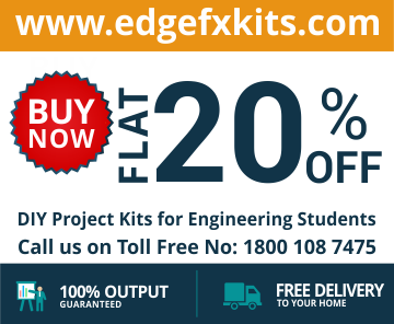 Buy Now Upto 20% Off On DIY Projects Kits