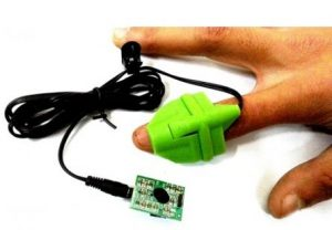 Heart Attack Detection and Medical Attention Using Heart Beat Sensor